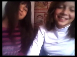 Современные школьницы 21 века ( Видео прикол про школьниц в чате ) ТЕГИ: видеочат видео чат вебка скайп девушки смотрят юмор