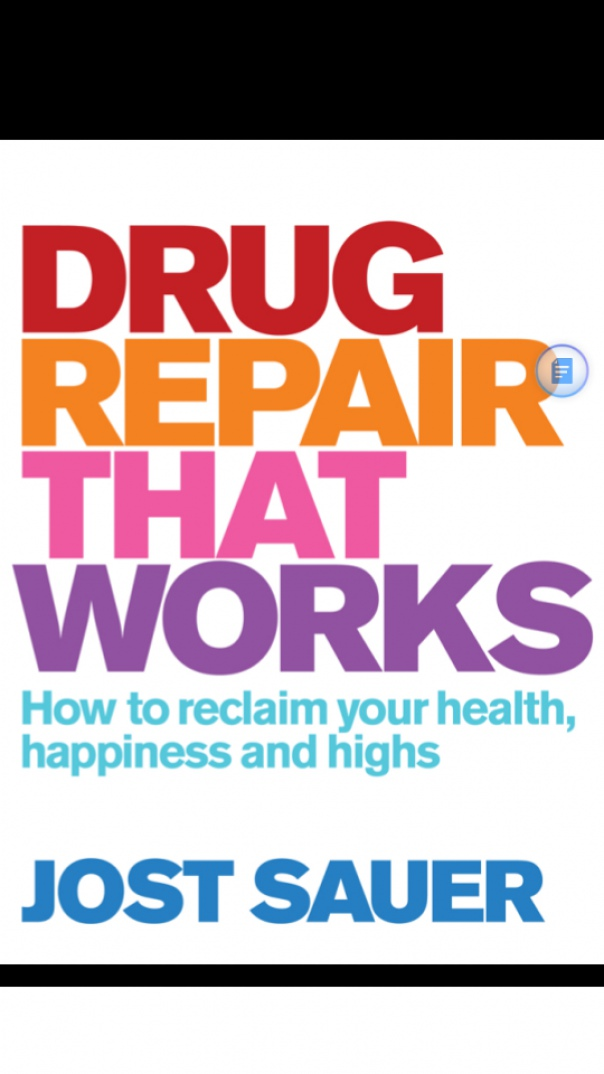 Drug Repair That Works How to
