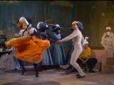An American In Paris - Gene Kelly and Leslie Caron - Dancing Scene 07 -