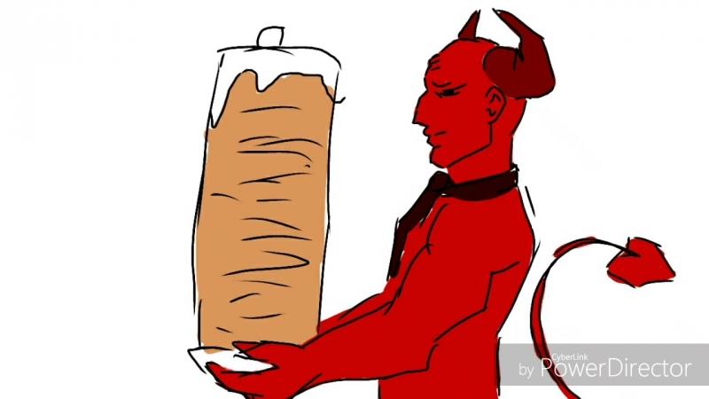 Сатана Печет Блины