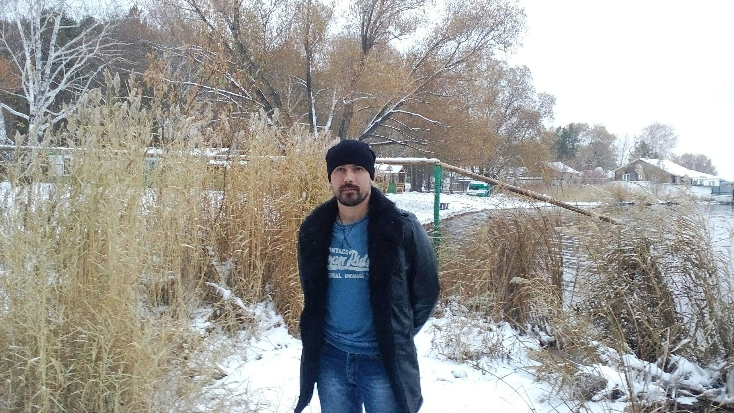 Evgeniy, 38, Troitsk