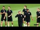 Ставки дня. Англия запрыгнет в финал, хорваты расчехлят Пикфорда