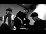 180530 YG New Boys @ Choi Hyun Suk old video