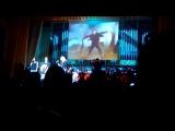 29.06.2018г. Хиты Майкала Джексона и Уитни Хьюстон. Концертный зал филармонии.Michael Jackson Еath song