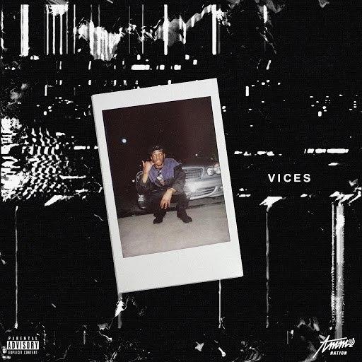 Nash альбом VICES