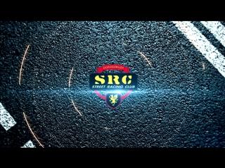 Street Rasing Club (пример анимации лого)