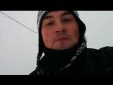 Очень холодно, бл*ть!