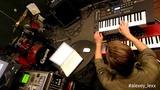 Elektron Analog Keys + Nord lead + Nord modular G2 engine. Melodic techno.