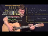 Get Low (Dillon Francis) Guitar Lesson Chord Chart with TAB Licks