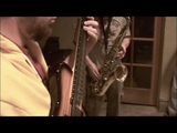 Sinuous &amp The Blue Steps Band Rehersal - Landscapes (Sinuous Productions)