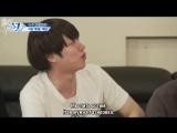 SJ Returns Ep 51 - SJ отправляются на день спорта: Игра