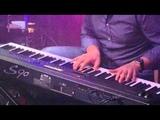 Funkytown - ain't nobody (Chaka Khan cover) LIVE!
