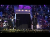 Luciano Pavarotti - James Brown - Its a mans world