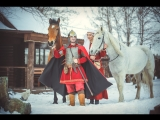 Подарок на 8 марта конная прогулка КСК ГАРМОНИЯ Марков и К