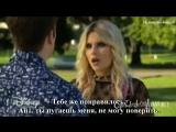 Soy Luna 3/16 - Разговор Амбар и Бенисио после поцелуя.