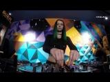 Miss Monique - Live Radio Intense 03.05.2018 Progressive House, Techno Mix