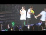 2010.02.13 Kim Hyun Joong-Encore@SS501 PERSONA in BANGKOK