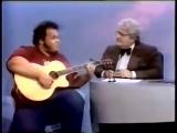 Old School Rock - Ed Motta (JO 1990)