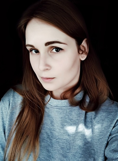 Полина Ляховецкая