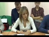 В среду, 29 ноября, состоялся круглый стол по проблемам молодежной политики Раменского района30-4