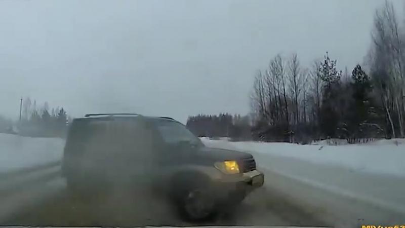 Тормознутые водители...