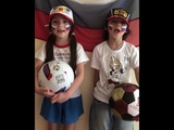 Филипп Киркоров Вся семья поддерживает нашу сборную по футболу