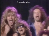 Dio, Judas Priest, Wasp, Iron Maiden, Quiet Riot... - Stars