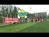 180427 LuHan @ The 1st Football Class