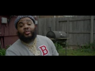 Kevin Gates - Let It Sing   [OKLM Russie]