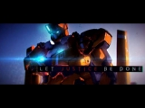 AMV - 地球攻防战 (Earth Battle)