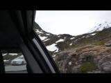 Норвежские фьорды, круиз на MSC Opera
