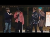 VK180424 MONSTA X - MONBEBE 3rd GENERATION DVD 'Fan-Con with Monbebe' pt.1