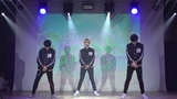 Beast - ARENA Siberian cover dance battle 14.07.18