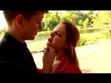 Девушки мотора.Таня и Андрей. За щеку язык Поцелуй Лепесток Как Правильно Целоваться HD