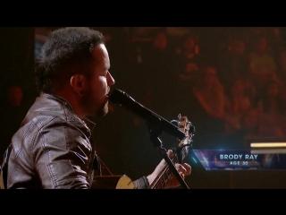 Brody Ray_ Transgender Singer Performs Original Song,