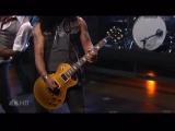 Velvet Revolver - She Builds Quick Machines (Live)