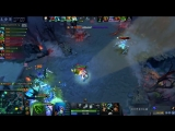 VGJ.Thunder vs Virtus.pro, Bucharest Major, game 2 [Maelstorm, Jam]