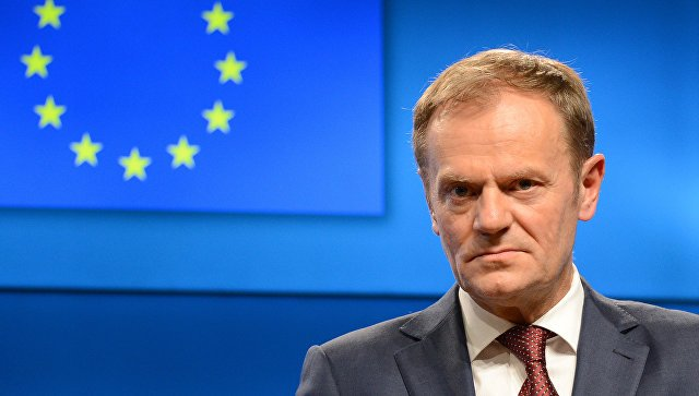 Туск рассказал о планах ЕС по делу Скрипаля