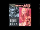 The Great Kat - Beethoven on Speed (1990) Full Album