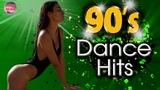 Mega Disco Music Megamix - Top Dance Songs 1990s - Greatest Dance Music of 90s Golden Oldies Songs