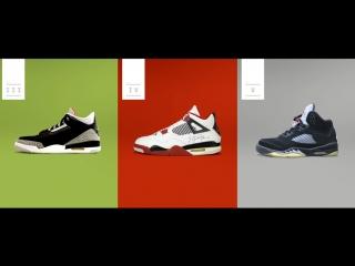 ᴴᴰ Абстракция: Искусство дизайна (2) Abstract: The Art of Design (2017) Тинкер Хэтфилд, дизайнер кроссовок Nike 1080p