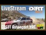 Dirt Rally - Crest AutoSports HRC - Round 8 - Marlboro Rally Argentina