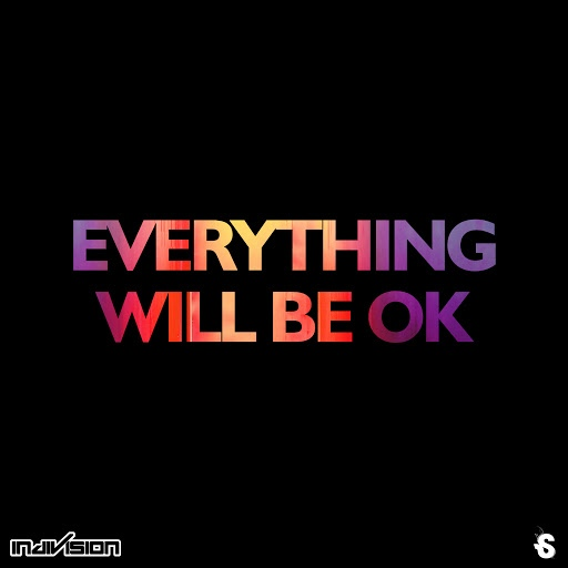 Indivision альбом Everything Will Be OK / Mindfood