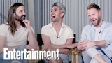 Can The Queer Eye Cast Guess Who Said Which Hilarious Instagram Comment Entertainment Weekly