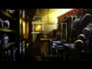 Академия Драконов / Seikoku no Dragonar / Метка драконьего всадника - 2 серия Андрюшка & NesTea