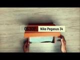 Обзор кроссовок Nike Pegasus 34