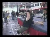 IWA-MS Double Death Tag Team Tournament 2006 (04.11.2006)