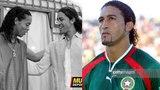 Mustapha Hadji Best 3 Goals With Morocco