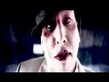 Marilyn Manson - Tattooed In Reverse (2018)Industrial -USA