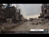 Путешествие по городу Ракка